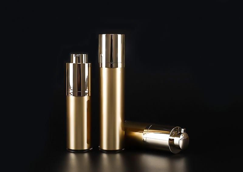 Airless Bottle JS-G01