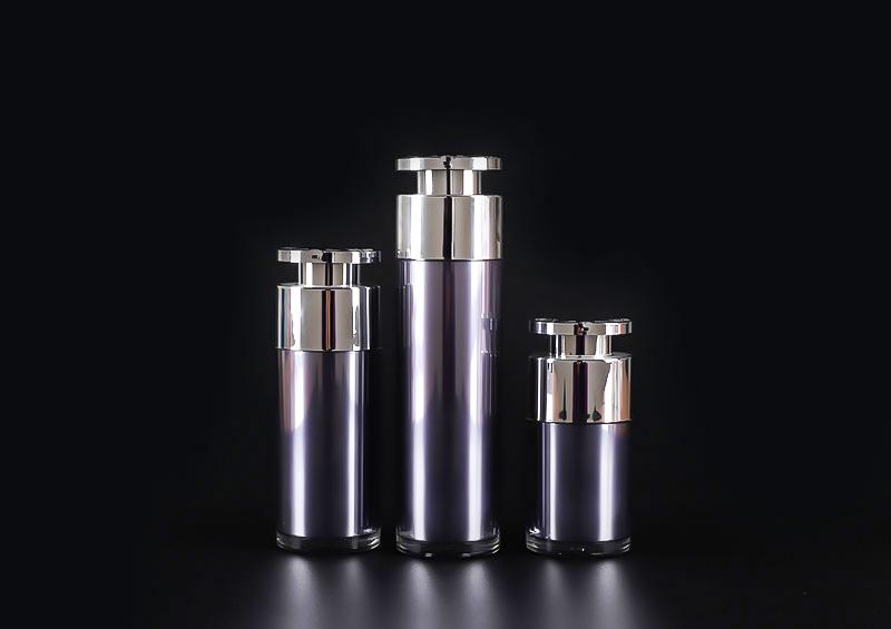 Airless Bottle JS-G05