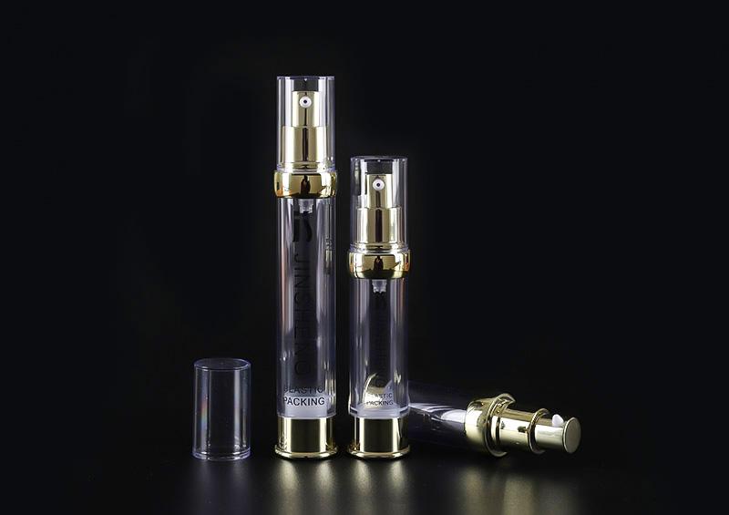 Airless Bottle JS-J
