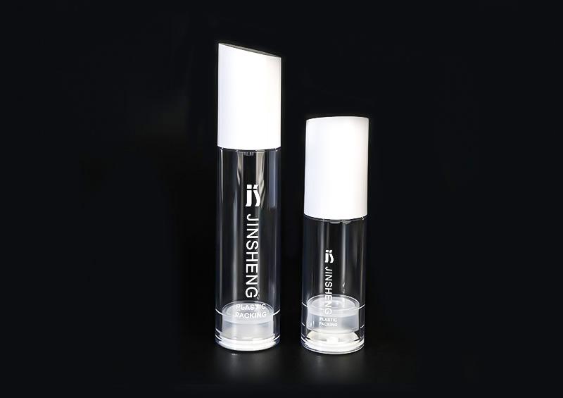 Airless Bottle JS-R01