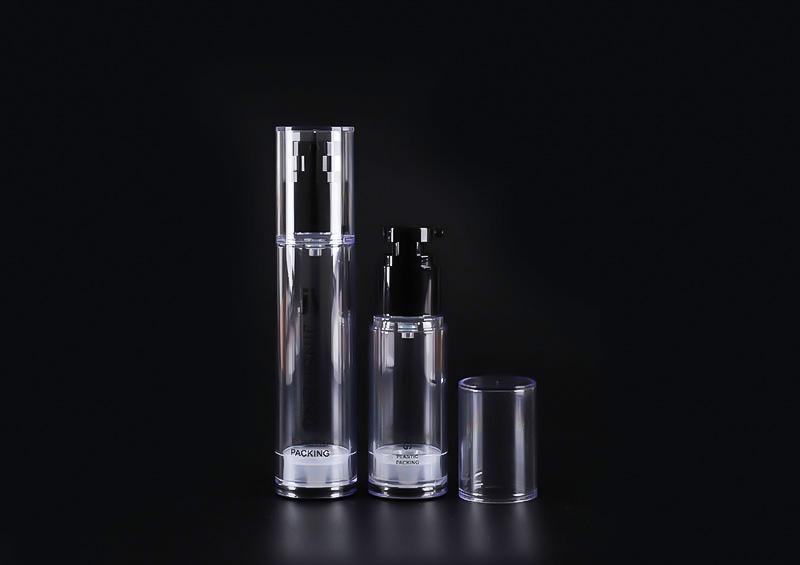 Airless Bottle JS-R02