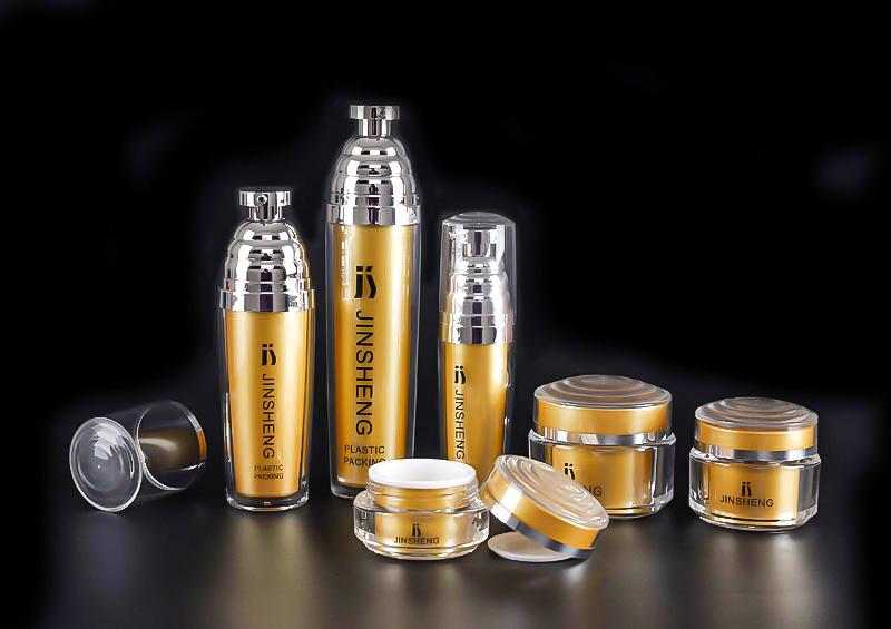 Bottle And Jar JS-W01 JS-X01